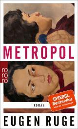 Cover-Bild Metropol