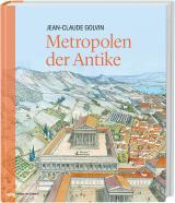 Cover-Bild Metropolen der Antike