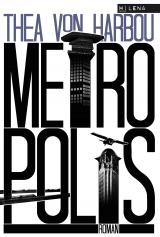 Cover-Bild Metropolis