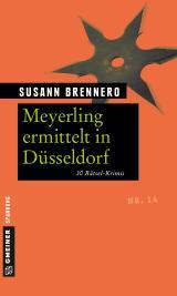 Cover-Bild Meyerling ermittelt in Düsseldorf