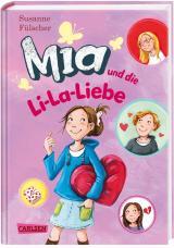 Cover-Bild Mia 13: Mia und die Li-La-Liebe