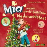 Cover-Bild Mia und das oje-du-fröhliche Weihnachtsfest (12)