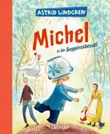 Cover-Bild Michel in der Suppenschüssel