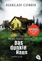 Cover-Bild Mickey Bolitar ermittelt - Das dunkle Haus