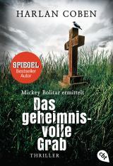 Cover-Bild Mickey Bolitar ermittelt - Das geheimnisvolle Grab