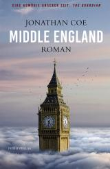 Cover-Bild Middle England