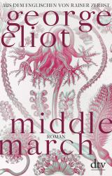 Cover-Bild Middlemarch