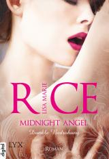 Cover-Bild Midnight Angel - Dunkle Bedrohung