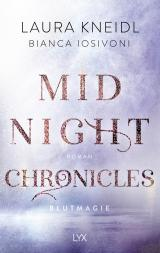 Cover-Bild Midnight Chronicles - Blutmagie