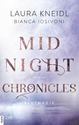 Cover-Bild Midnight Chronicles - Blutmagie