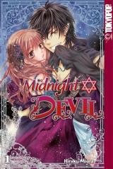 Cover-Bild Midnight Devil 01