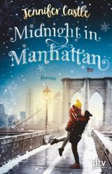 Cover-Bild Midnight in Manhattan