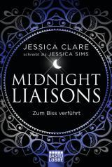 Cover-Bild Midnight Liaisons - Zum Biss verführt