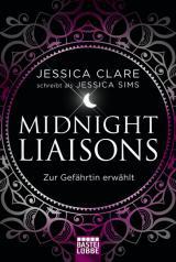 Cover-Bild Midnight Liaisons - Zur Gefährtin erwählt