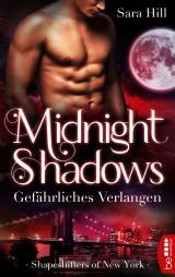 Cover-Bild Midnight Shadows - Gefährliches Verlangen
