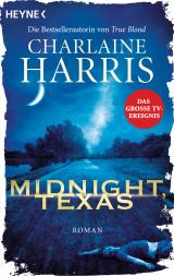 Cover-Bild Midnight, Texas
