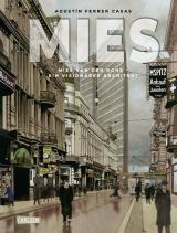 Cover-Bild MIES - Mies van der Rohe
