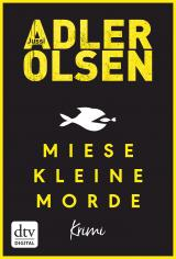 Cover-Bild Miese kleine Morde
