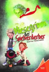 Cover-Bild Miesegrimm