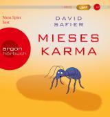 Cover-Bild Mieses Karma