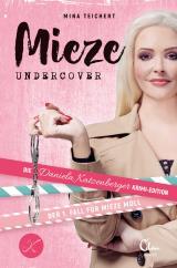 Cover-Bild Mieze undercover