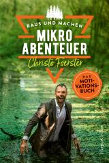 Cover-Bild Mikroabenteuer - Das Motivationsbuch