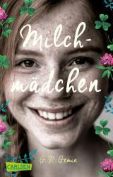 Cover-Bild Milchmädchen