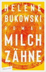 Cover-Bild Milchzähne