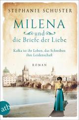 Cover-Bild Milena und die Briefe der Liebe