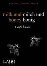 Cover-Bild milk and honey - milch und honig