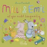 Cover-Bild Milli & Emil ist gar nicht langweilig