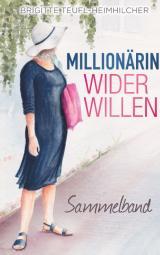 Cover-Bild Millionärin wider Willen