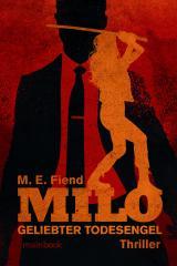 Cover-Bild Milo - Geliebter Todesengel
