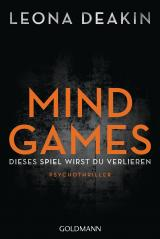 Cover-Bild Mind Games