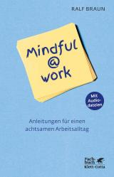 Cover-Bild Mindful@work