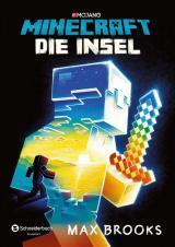 Cover-Bild Minecraft - Die Insel