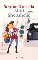 Cover-Bild Mini Shopaholic