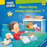 Cover-Bild ministeps: Wenn kleine Kinder müde sind