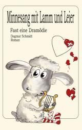 Cover-Bild Minnesang mit Lamm und Leier