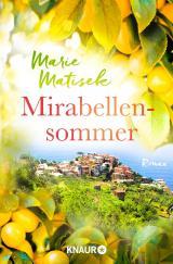 Cover-Bild Mirabellensommer