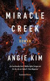Cover-Bild Miracle Creek