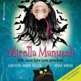 Cover-Bild Mirella Manusch - Hilfe, mein Kater kann sprechen!