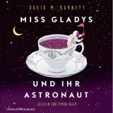 Cover-Bild Miss Gladys und ihr Astronaut