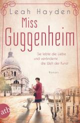 Cover-Bild Miss Guggenheim
