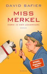 Cover-Bild Miss Merkel