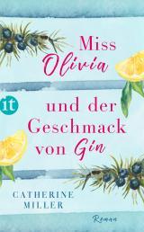 Cover-Bild Miss Olivia und der Geschmack von Gin