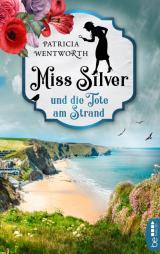 Cover-Bild Miss Silver und die Tote am Strand