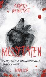 Cover-Bild Missetaten