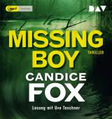 Cover-Bild Missing Boy