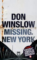 Cover-Bild Missing. New York